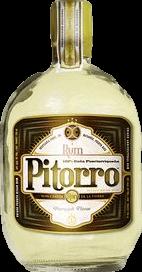 Pitorro cristal white rum 400px b
