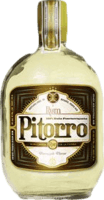 Small pitorro cristal white rum 400px b