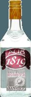 Small st. aubin white rum 400px