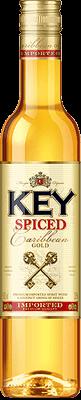 Key spiced rum