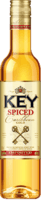 Small key spiced rum