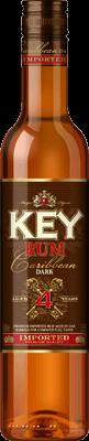 Key dark rum