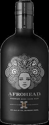 Afrohead xo rum