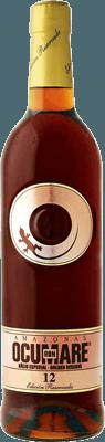 Medium ron ocumare 12 year rum