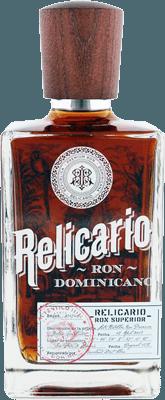 Medium ron relicario dominicano superior rum