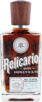 Small ron relicario dominicano superior rum