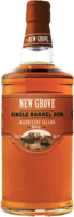 Small new grove 2004 single barrel rum