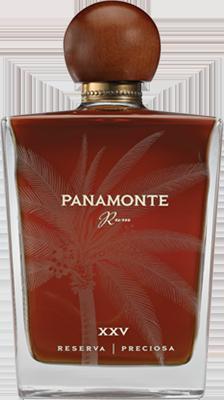 Panamonte reserva xxv rum 400px