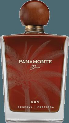 Medium panamonte reserva xxv rum 400px