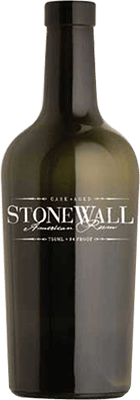 Stonewall cask aged rum 400px