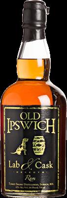 Old ipswich  lab   cask reserve rum 400px