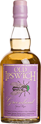 Old ipswich spiced rum 400px