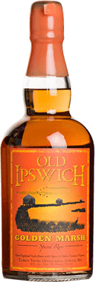 Medium old ipswich golden marsh rum 400px