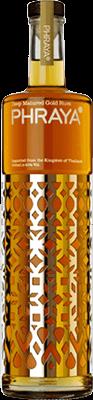 Phraya gold rum 400px