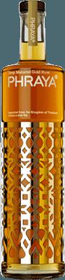 Medium phraya gold rum 400px