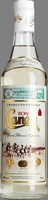 Carta blanca rum