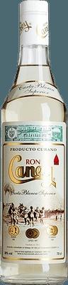 Medium carta blanca rum