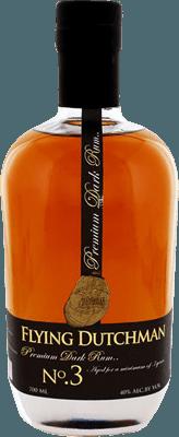 Medium flying dutchman premium dark rum