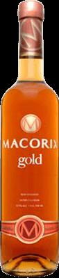 Macorix gold rum 400px