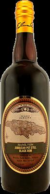 Hamilton jamaican black rum 400px