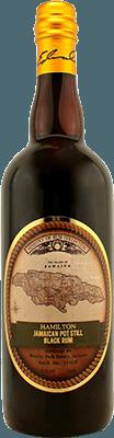 Medium hamilton jamaican black rum 400px