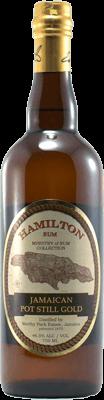 Hamilton jamaican gold rum 400px
