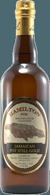 Medium hamilton jamaican gold rum 400px