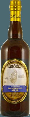 Medium hamilton saint lucian 7 year rum 400px