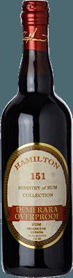 Medium hamilton guyana 151 rum 400px