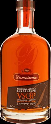 Damoiseau vsop rum 400px
