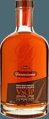 Medium damoiseau vsop rum 400px