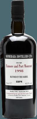 Medium uf30e enmore and port mourant 1998 rum