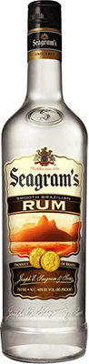 Medium seagram s smooth rum 400px
