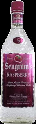 Seagram s raspberry rum 400px