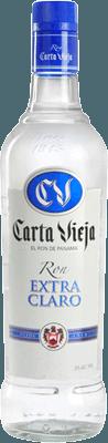 Medium carta vieja extra claro rum 400px