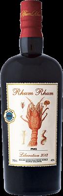 Rhum rhum liberation 2012 rum 400px