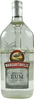 Medium margaritaville silver rum 400px