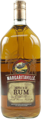 Medium margaritaville spiced rum 400px