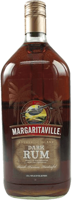 Medium margaritaville dark rum 400px
