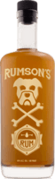 Small rumsons gold rum