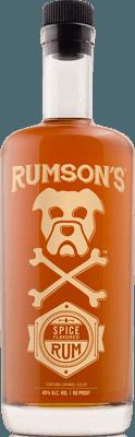 Medium rumsons spiced rum