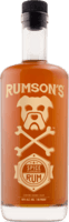 Small rumsons spiced rum