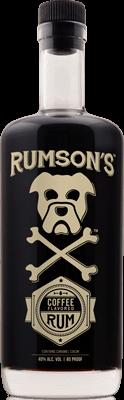 Rumsons coffee rum