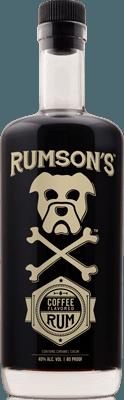 Medium rumsons coffee rum