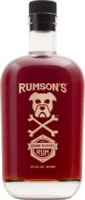 Small rumsons grand reserve rum