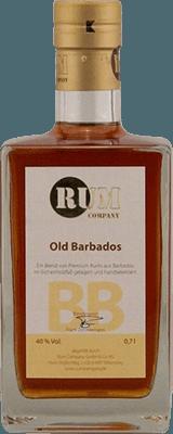 Medium rum company old barbados rum 400px