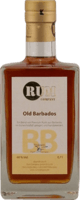 Small rum company old barbados rum 400px