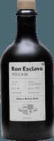 Ron Esclavo XO Cask rum