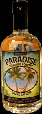 Paradise distilling white sand rum 400px