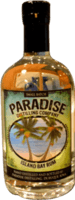 Small paradise distilling white sand rum 400px